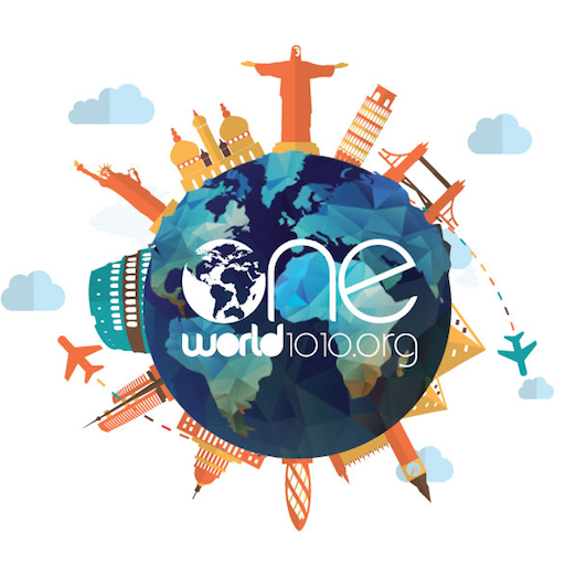 One World 遊戲 App LOGO-硬是要APP