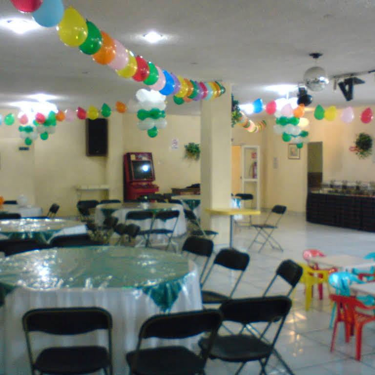 Salon Villa Jardin - Salón Para Eventos en Cuautitlán Izcalli