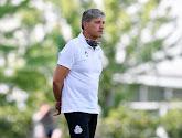 Felice Mazzu heeft een missie als coach van Union SG
