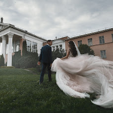 Wedding photographer Andrey Kopanev (kopanev). Photo of 08.06.2018