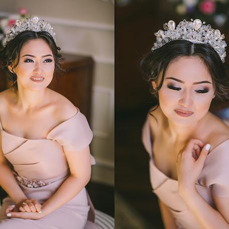 Wedding photographer Ramil Magdeev (ra-ma). Photo of 17.08.2015