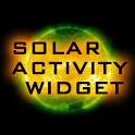 Solar Activity Monitor Widget icon