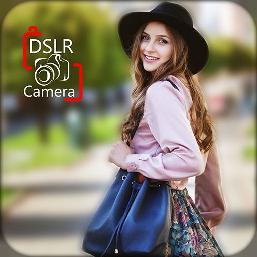 DSLR Camera : Photo Editor