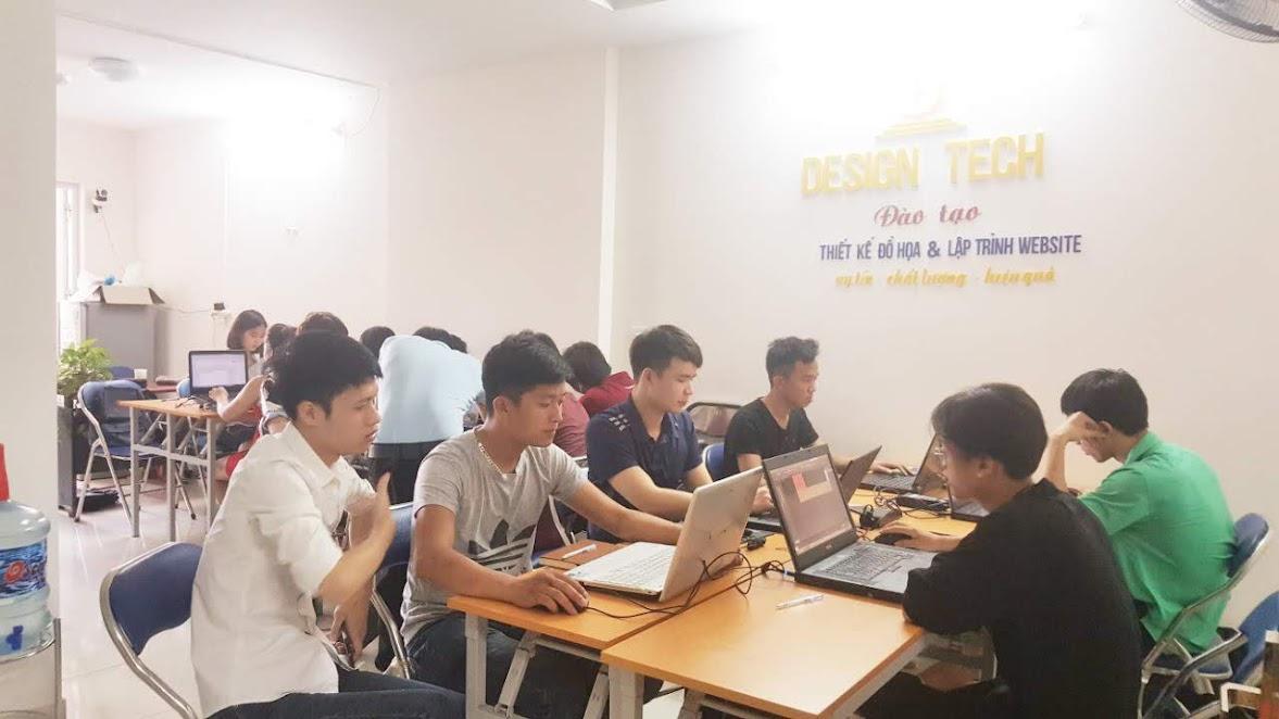 Học photoshop ở đâu tốt nhất tại Hà Giang?