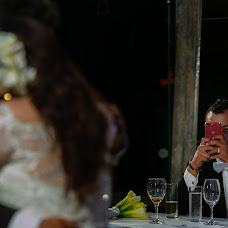 Wedding photographer Nicolás Anguiano (nicolasanguiano). Photo of 12.10.2018
