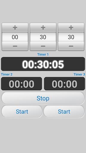Kitchen Timer - Cooking Alarm