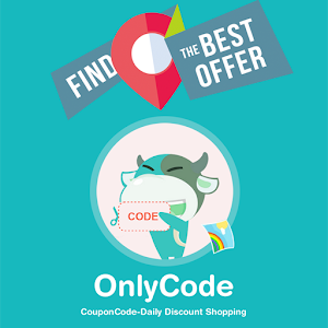 Coupons, Promo Codes & Deals