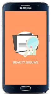 Beauty Nieuws- screenshot thumbnail