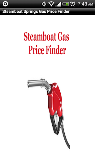 Steamboat Gas Price Finder