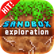 Sandbox Exploration 3D Pro