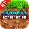 Sandbox Exploration 3D Pro APK Icon