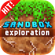 Sandbox Exploration 3D Pro icon