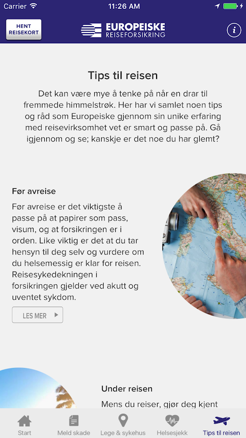 Gang dating app kroner