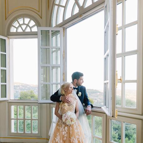 Wedding photographer Katya Mukhina (lama). Photo of 23.03.2018