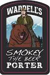 Waddells Smokey The Beer Porter