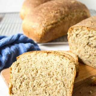 Sesame Flour Bread Recipes