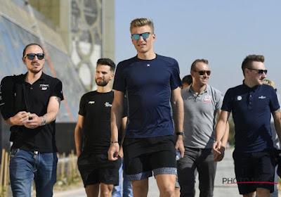 """Duitse collega-sprinter over Kittel: """"Zijn leven is niet over als hij niet terugkeert, hij moet doen wat hij graag doet"""""""