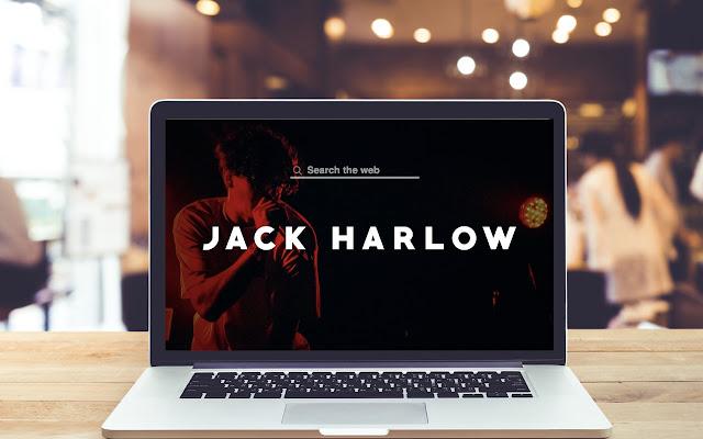 Jack Harlow HD Wallpapers Music Theme