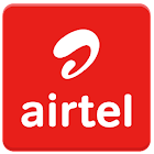 My Airtel-Online Recharge, Pay Bill, Wallet, UPI icon
