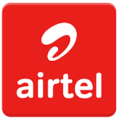 MyAirtel- Recharge, Bill, Bank