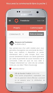 Freelabster #lab manager- screenshot thumbnail