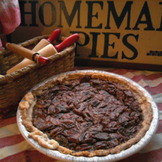 Light Pecan Pie Recipes