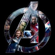 Infinity War-Avengers Wallpaper HD icon
