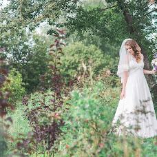Wedding photographer Anastasiya Antonova (pandora). Photo of 29.10.2016