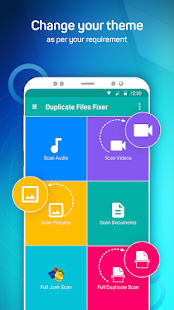 Duplicate Files Fixer - Duplicate Finder & Remover Screenshot