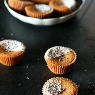 Lavender Lemon Cupcakes (gluten-free, dairy-free)