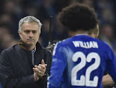 UCL - Groupe G : Willian sauve la tête de Mourinho, le FC Porto déroule
