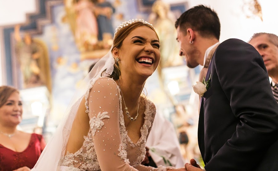 Wedding photographer Victor Rodriguez urosa (victormanuel22). Photo of 30.10.2018