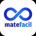 MateFacil-Aprende Matemáticas icon