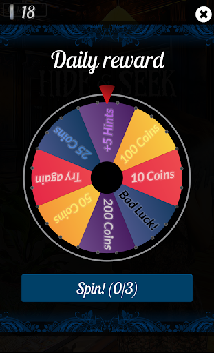 玩免費休閒APP|下載Hidden Object - Hide and Seek app不用錢|硬是要APP