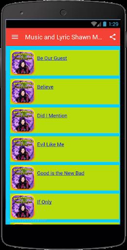Descendants Music Lyrics