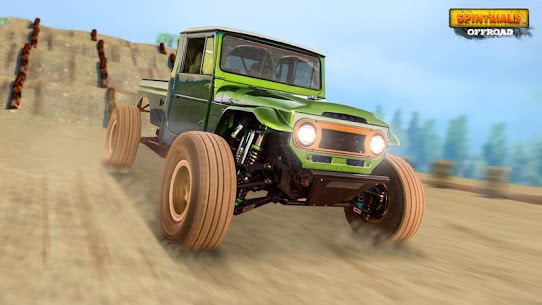 Spintrials Offroad Car Driving & Racing Games 2020 1