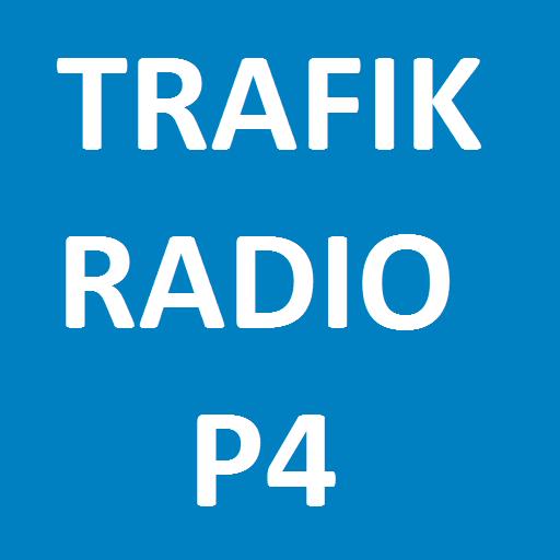 Trafik Radio P4
