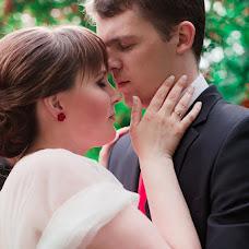 Wedding photographer Ekaterina Chipcheeva (kat-chipcheeva). Photo of 21.09.2015