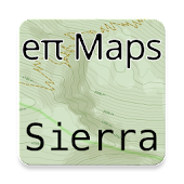 High Sierra — eπ Maps