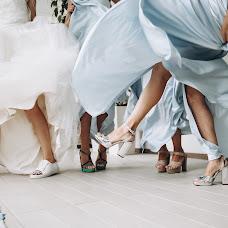 Wedding photographer Ekaterina Zamlelaya (KatyZamlelaya). Photo of 20.08.2018