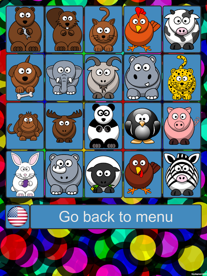 Kid's Corner- screenshot