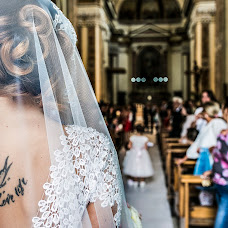 Wedding photographer Giuseppe Genovese (giuseppegenoves). Photo of 20.07.2018