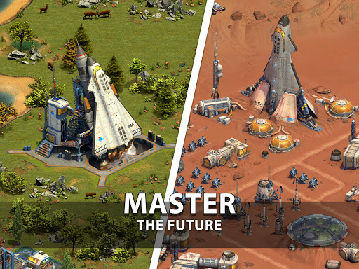 Forge of Empires: Build your city! screenshot 13