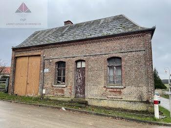 maison à Saisseval (80)
