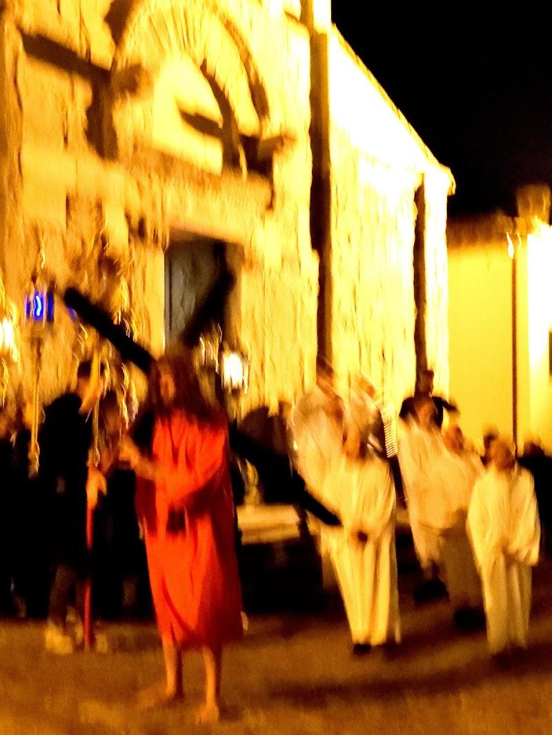 Via Crucis di effeenne
