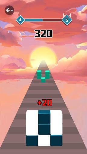 PC u7528 Square Rush 3D 2