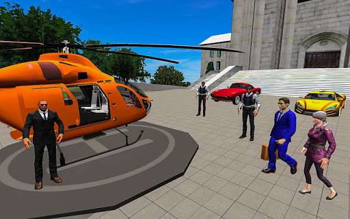 Billionaire Driver Sim: Helicopter, Boat & Cars 1.0.4 screenshots 10