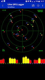 Ultra GPS Logger 5