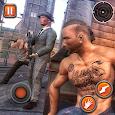 Russian Mafia Robbery Master icon