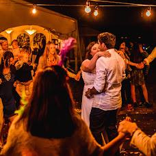 Fotógrafo de bodas Ariel Haber (haber). Foto del 10.03.2016